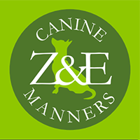 Z&E Canine Manners logo